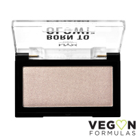 NYX Professional Makeup - BORN TO GLOW! - HIGHLIGHTER SINGLES