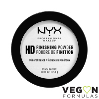 NYX Professional Makeup - HD FINISHING PRESSED POWDER
