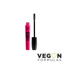 NYX Professional Makeup - ON THE RISE Volume Liftscara - Lengthening and curling mascara