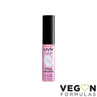 NYX Professional Makeup - #THISISEVERYTHING LIP OIL - Olejek do ust
