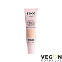 NYX Professional Makeup - BARE WITH ME - TINTED SKIN VEIL - Coloring BB cream