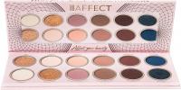 AFFECT - PRESSED EYESHADOW PALETTE - 12 eyeshadows - SWEET HARMONY by Karolina Matraszek