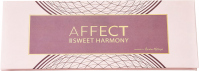 AFFECT - PRESSED EYESHADOW PALETTE - 12 eyeshadows - SWEET HARMONY by Karolina Matraszek