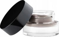 GOSH - 3in1 HYBRID EYES - Kremowy cień, eyeliner i pomada w jednym - 004 GREYBROWN - 004 GREYBROWN