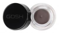 GOSH - 3in1 HYBRID EYES - Kremowy cień, eyeliner i pomada w jednym
