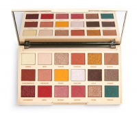 MAKEUP REVOLUTION - Roxi - ROXXSAURUS RIDE OR DIE PALETTE - Paleta 18 cieni do powiek