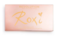 MAKEUP REVOLUTION - Roxi - ROXXSAURUS HIGHLIGHT AND CONTOUR PALETTE - Paleta do konturowania twarzy