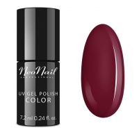 NeoNail - UV GEL POLISH COLOR - MYSTIC NATURE COLLECTION - Lakier hybrydowy - 7,2 ml - 7107-7 - MOONLIGHT FLOWER - 7107-7 - MOONLIGHT FLOWER