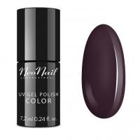 NeoNail - UV GEL POLISH COLOR - MYSTIC NATURE COLLECTION - Lakier hybrydowy - 7,2 ml - 7105-7 - MAGIC ROSE - 7105-7 - MAGIC ROSE