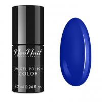NeoNail - UV GEL POLISH COLOR - BOHO - Lakier hybrydowy - 6 i 7,2 ml - 5606-7 - NIGHT SKY - 5606-7 - NIGHT SKY