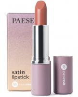 PAESE - Nanorevit - Satin Lipstick - Satynowa pomadka do ust