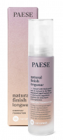PAESE - Nanorevit - Natural Finish Longwear - Everyday Foundation - Podkład do twarzy