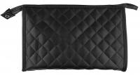 Inter-Vion - Large cosmetic bag - 413056 E (BLACK)