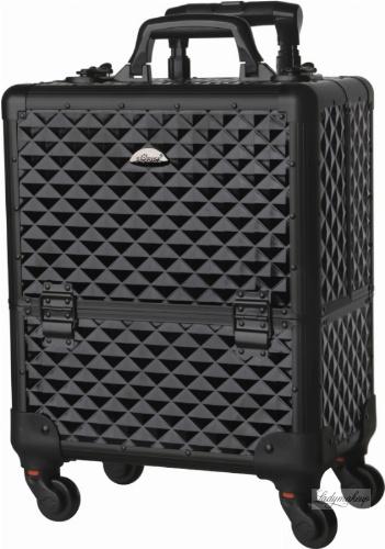 SORISE - Kufer Kosmetyczny - JL-918T-B
