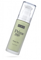 PUPA - Prime Me - Corrective Face Primer - Corrective make-up base - 30 ml - 003 ANTI-REDNESS - 003 ANTI-REDNESS