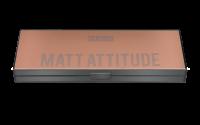 PUPA - MAKEUP STORIES PALETTE - 7 eyeshadows - 003 MATT ATTITUDE
