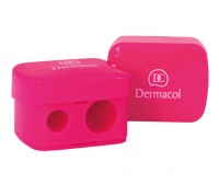 Dermacol - COSMETIC SHARPENER - Double pencil sharpener