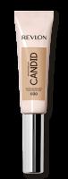 Revlon - PHOTOREADY CANDID - Antioxidant Concealer - Korektor w płynie