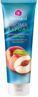 Dermacol - AROMA RITUAL LUSCIOUS SHOWER GEL - WHITE PEACH - White peach shower gel - 250 ml