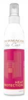 Dermacol - HAIR CARE - HEAT PROTECTION SPRAY - Termoochronny spray do włosów - 200 ml