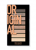 Revlon - LOOKS BOOK PALETTE - Mini eye shadow palette - 900 ORGINAL