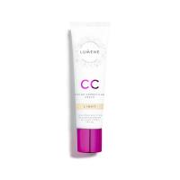 LUMENE - CC Color Correcting Cream - Krem CC - ROZŚWIETLACZ/ KOREKTOR/ PODKŁAD - LIGHT - LIGHT