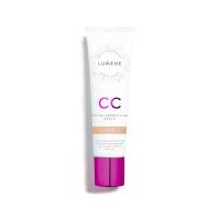 LUMENE - CC Color Correcting Cream - CC Cream - TAN - TAN