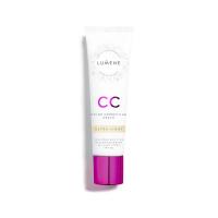 LUMENE - CC Color Correcting Cream - Krem CC - ROZŚWIETLACZ/ KOREKTOR/ PODKŁAD - ULTRA LIGHT - ULTRA LIGHT