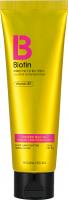 Holika Holika - BIOTIN - DAMAGE CARE ESSENCE WAX - Wosk do stylizacji włosów - 120 ml