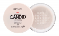 Revlon - PHOTOREADY CANDID - Anti-Pollution Setting Powder - Sypki puder do twarzy