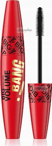Eveline Cosmetics - BIG VOLUME BANG! Mascara - Pogrubiający tusz do rzęs