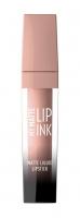 Golden Rose - My Matte Lip Ink - Matte Liquid Lipstick - Wegańska, matowa pomadka do ust - 02 - 02