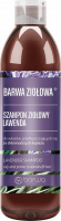BARWA - HERBAL LINE - Herbal Shampoo - Lavender - 250 ml