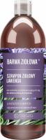 BARWA - BARWA ZIOŁOWA - Szampon Ziołowy - Lawenda - 480 ml