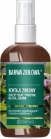 BARWA - HERBAL - Herbal cocktail for weak and intensively falling hair - 95 ml