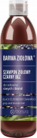 BARWA - HERBAL - Herbal Shampoo - Black Lilac - 250 ml