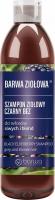 BARWA - BARWA ZIOŁOWA - Szampon Ziołowy - Czarny Bez - 250 ml
