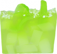 Bomb Cosmetics - Handmade Soap with Essential Oils - Mojito Mix - Mydło glicerynowe - MOJITO