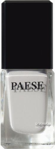 PAESE - Classic Collection Nail Polish - Lakier do paznokci