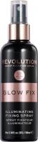MAKEUP REVOLUTION - GLOW FIX - ILLUMINATING FIXING SPRAY - Rozświetlający utrwalacz makijażu