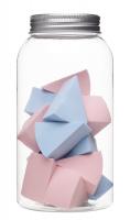Inter-Vion - Set of makeup sponges - 415 216