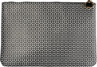 AURI - Kopertowa kosmetyczka - 444017 - Black&White - Duża