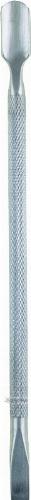 Inter-Vion - Pusher - Metalowe kopytko / odpychacz do skórek