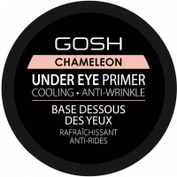 GOSH - UNDER EYE PRIMER - Baza pod oczy - 001 Chameleon