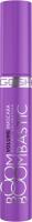 GOSH - BOOM BOOMBASTIC VOLUME MASCARA - Thickening mascara - 001 EXTREME BLACK