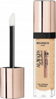 Bourjois - ALWAYS FABULOUS 24H FULL COVERAGE CONCEALER - Korektor w płynie