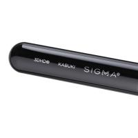 Sigma - 3DHD™ - KABUKI Black - Pędzel wielozadaniowy (CZARNY)