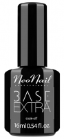 NeoNail - BASE EXTRA SOAK-OFF - 16 ml - Lakier hybrydowy UV - 7478
