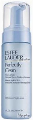 Estée Lauder - Perfectly Clean  Triple-Action Cleanser/Toner/Makeup Remover - Pianka do demakijażu 3w1 - 150 ml