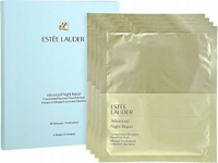 Estée Lauder - Advanced Night Repair Concentrated Recovery PowerFoil Mask - A set of 4 refreshing masks in a sheet
